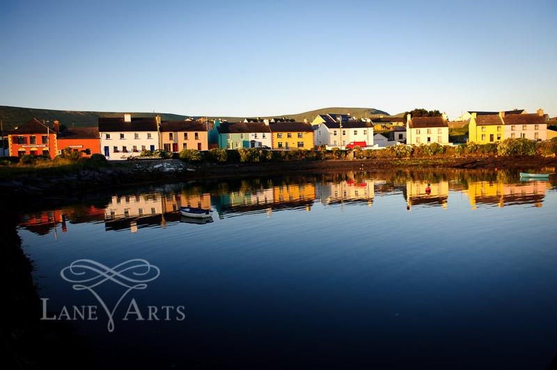 Portmagee Ireland